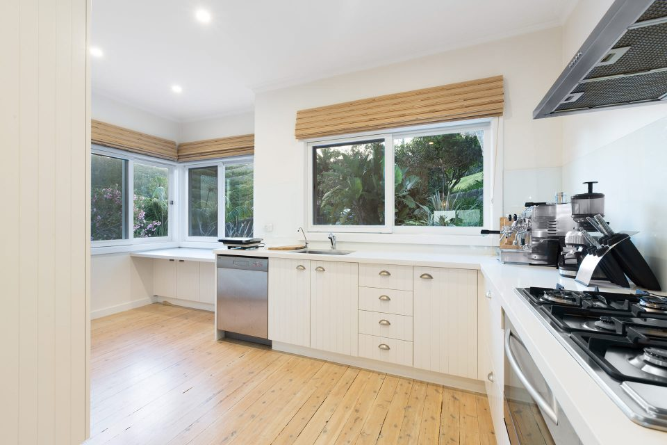 The Serpentine Bilgola Kitchen